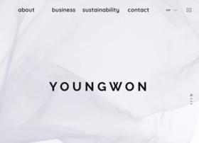youngwonint.com