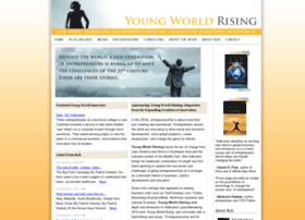 youngworldrising.com