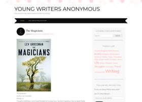 youngwritersannonymous.wordpress.com