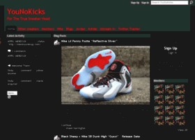 younokicks.ning.com