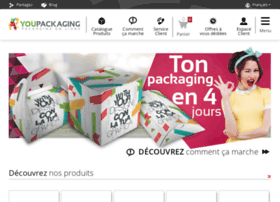 youpackaging.fr