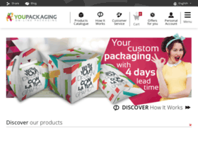youpackaging.it