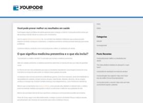 youpode.com.br