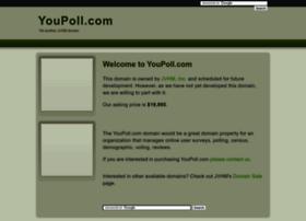 youpoll.com