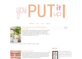 youputitup.com