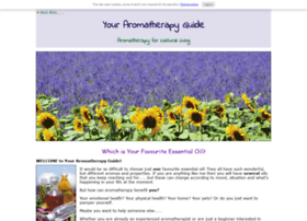 your-aromatherapy-guide.com