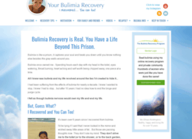 your-bulimia-recovery.com