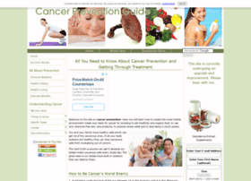 your-cancer-prevention-guide.com