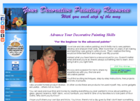 your-decorative-painting-resource.com