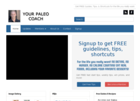 your-paleo-coach.com