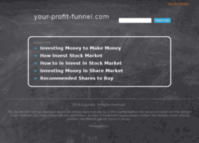 your-profit-funnel.com