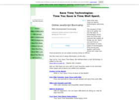 your-save-time-and-improve-quality-technologies-online-resource.com