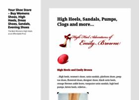your-shoe-store.com