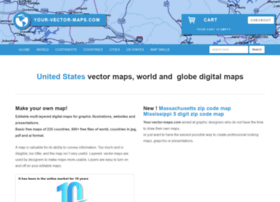 your-vector-maps.com