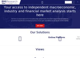 your.businessmonitor.com