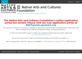 your.culturegrants.org