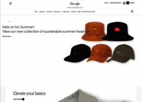 your.googlemerchandisestore.com