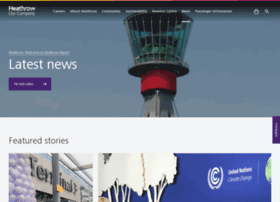 your.heathrow.com