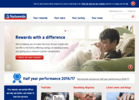 your.nationwide.co.uk