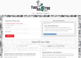 yourad4free.com