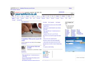 yourashford.co.uk
