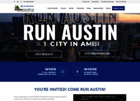 youraustinmarathon.com