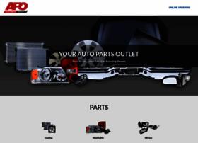 yourautopartsoutlet.com