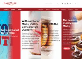 yourbakemark.com