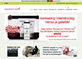 yourbeautyshop.nl