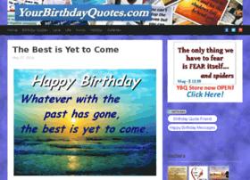 yourbirthdayquotes.com