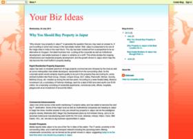 yourbizideas.blogspot.in
