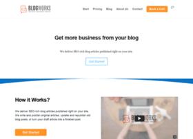 yourblogworks.com