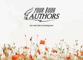 yourbookauthors.com