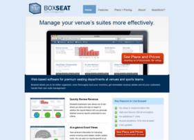 yourboxseat.com