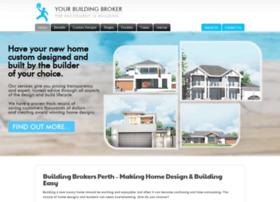 yourbuildingbroker.com.au