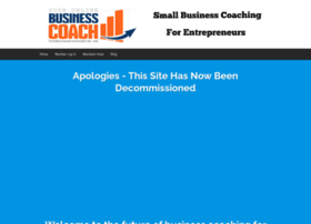 yourbusinesscoachingclub.com