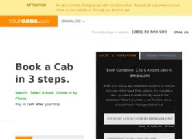 yourcabs.com
