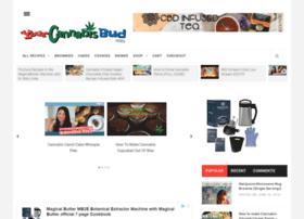 yourcannabisbud.com