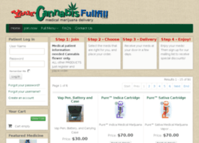 yourcannabisfullfill.com