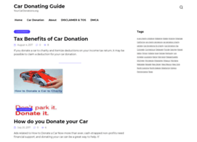 yourcardonations.org