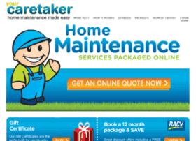 yourcaretaker.com.au