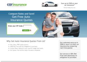 yourcarinsurancequotes.com