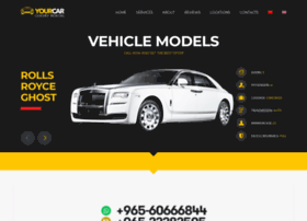 yourcarkw.com