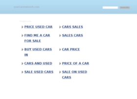 yourcarsnetwork.com