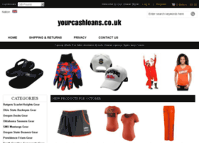 yourcashloans.co.uk