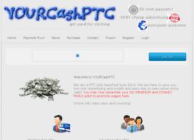 yourcashptc.com