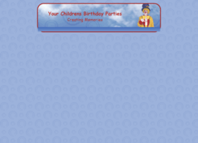 yourchildrensbirthdayparties.com