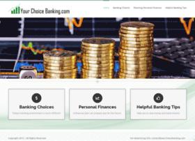 yourchoicebanking.com