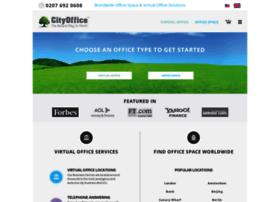yourcityoffice.co.uk
