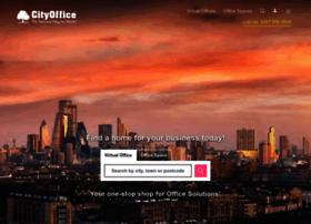 yourcityoffice.com